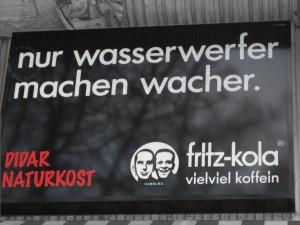 Schild Ecke Schulterblatt/Susannenstraße