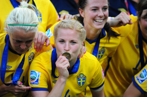 Frau schweden kennenlernen